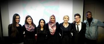 Scholars w/ Tahera