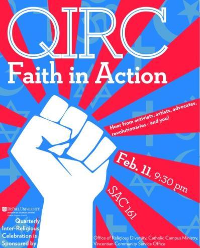 Fall QIRC