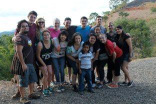 El Salvador Group Picture