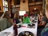 Starting of the Interfaith Passover Seder!